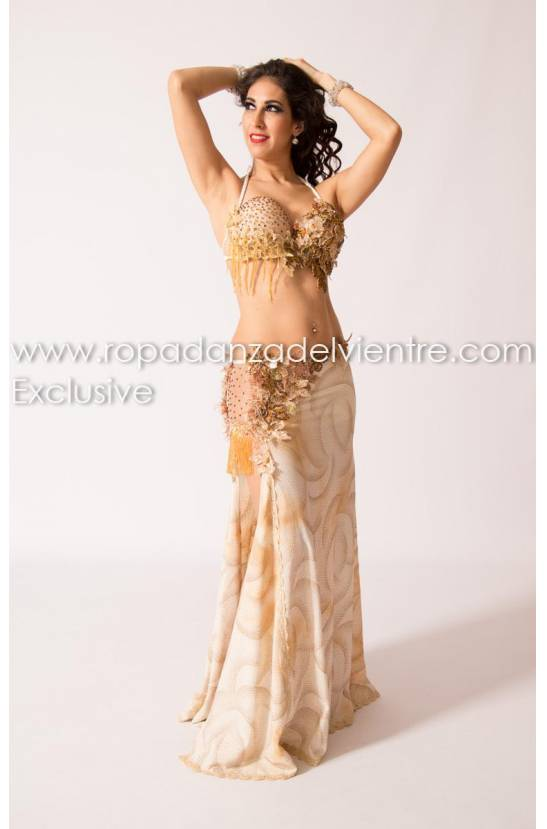 Chloé´s bellydance Exclusive costume 104