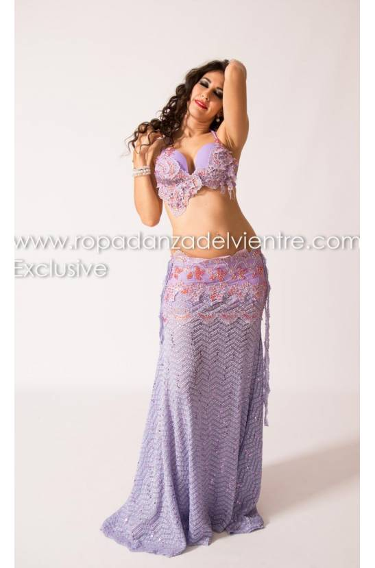 Chloé´s bellydance Exclusive costume 109
