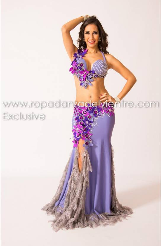 Chloé´s bellydance Exclusive costume 67