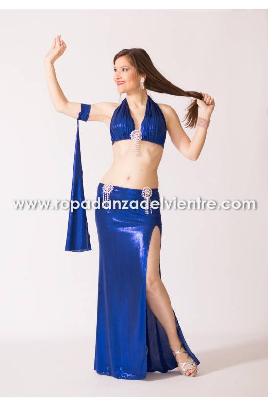 Bellydance basic costume Nadwa