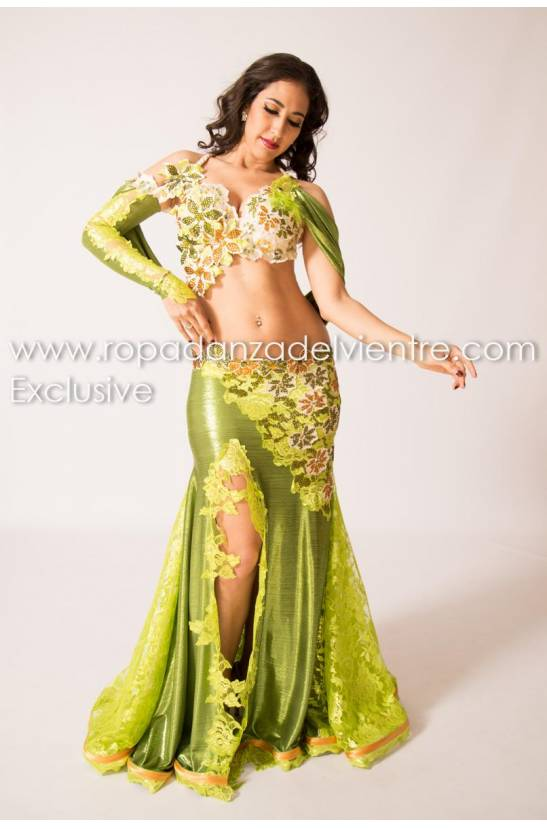 Chloé´s bellydance Exclusive costume 257
