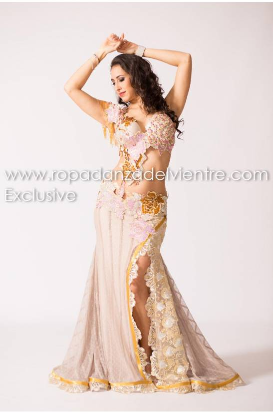 Chloé´s bellydance Exclusive costume 274