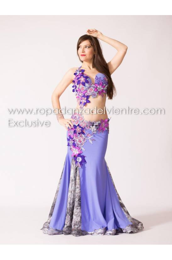 Chloé´s bellydance Exclusive costume 279