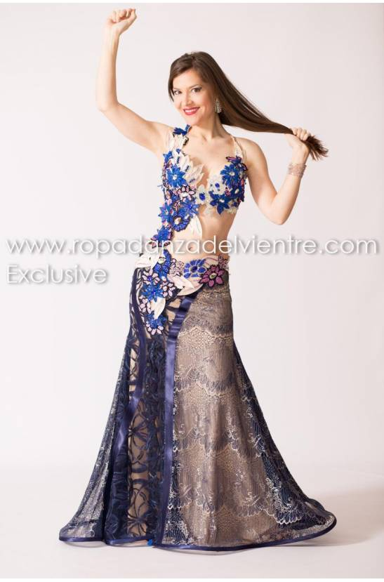 Chloé´s bellydance Exclusive costume 290