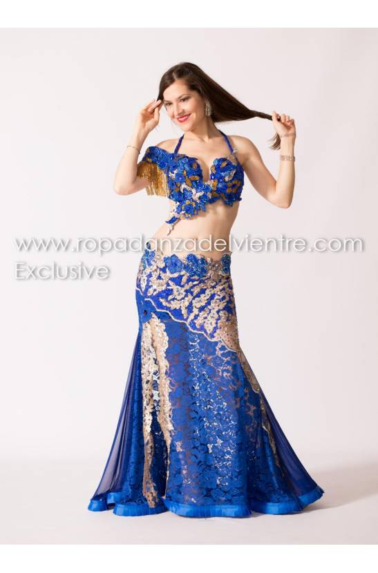 Chloé´s bellydance Exclusive costume 329