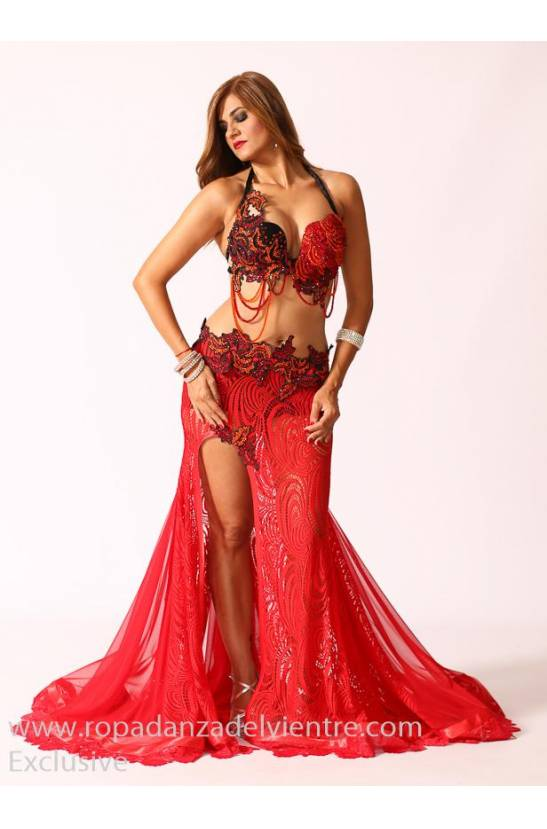 Chloé´s bellydance Exclusive costume 340