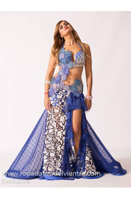 Chloé´s bellydance Exclusive costume 357
