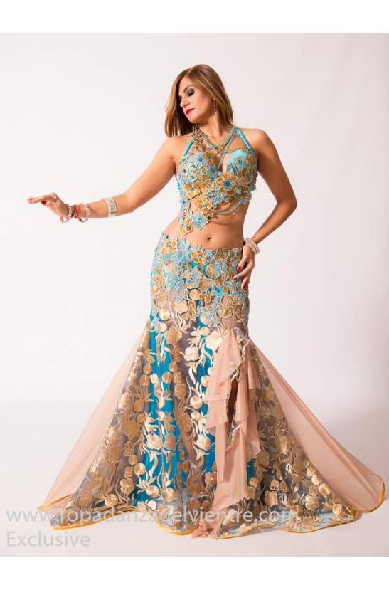 Chloé´s bellydance Exclusive costume 370