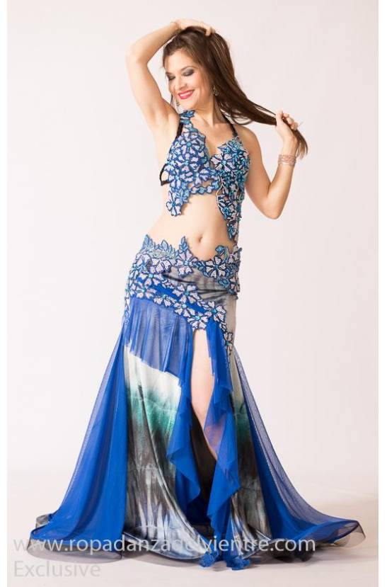 Chloé´s bellydance Exclusive costume 377