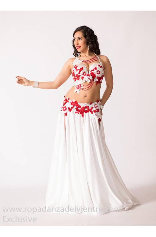 Chloé´s bellydance Exclusive costume 414