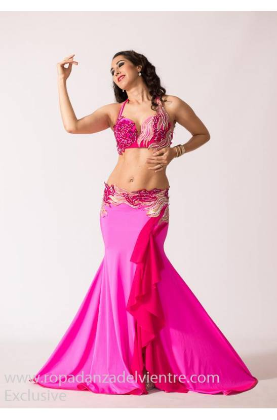 Chloé´s bellydance Exclusive costume 423