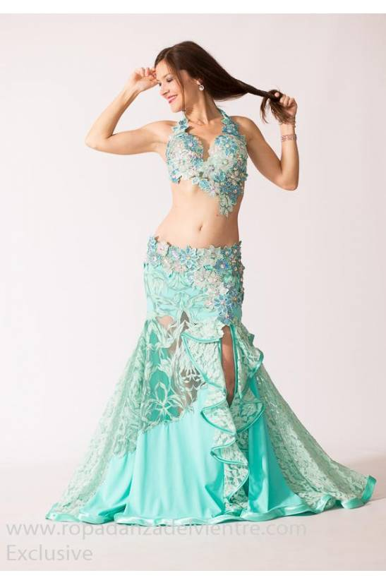 Chloé´s bellydance Exclusive costume 441