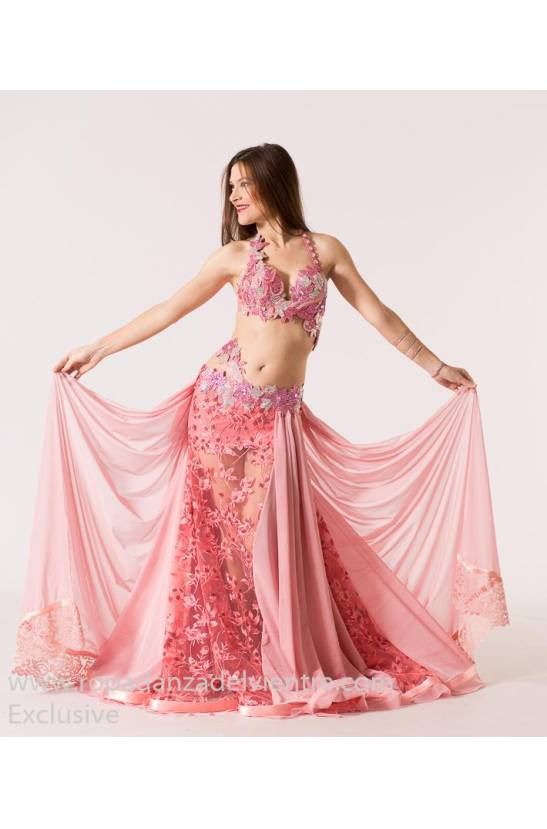 Chloé´s bellydance Exclusive costume 459