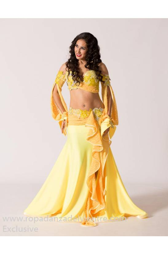 Chloé´s bellydance Exclusive costume 461