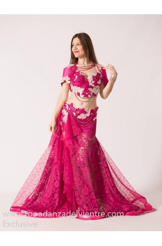 Chloé´s bellydance Exclusive costume 491
