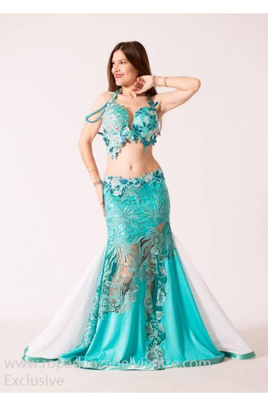 Chloé´s bellydance Exclusive costume 492
