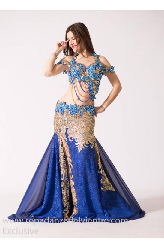 Chloé´s bellydance Exclusive costume 494