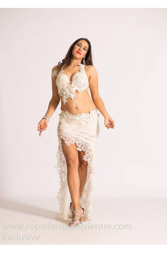 Chloé´s bellydance Exclusive costume 520