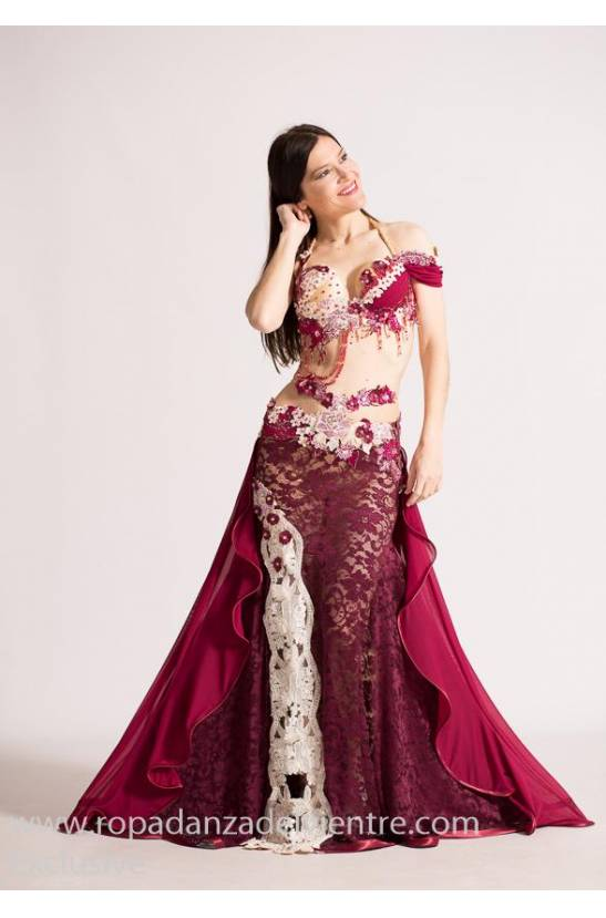 Chloé´s bellydance Exclusive costume 528