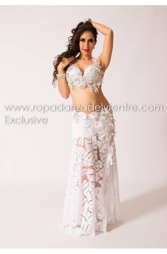 Chloé´s bellydance Exclusive costume 119