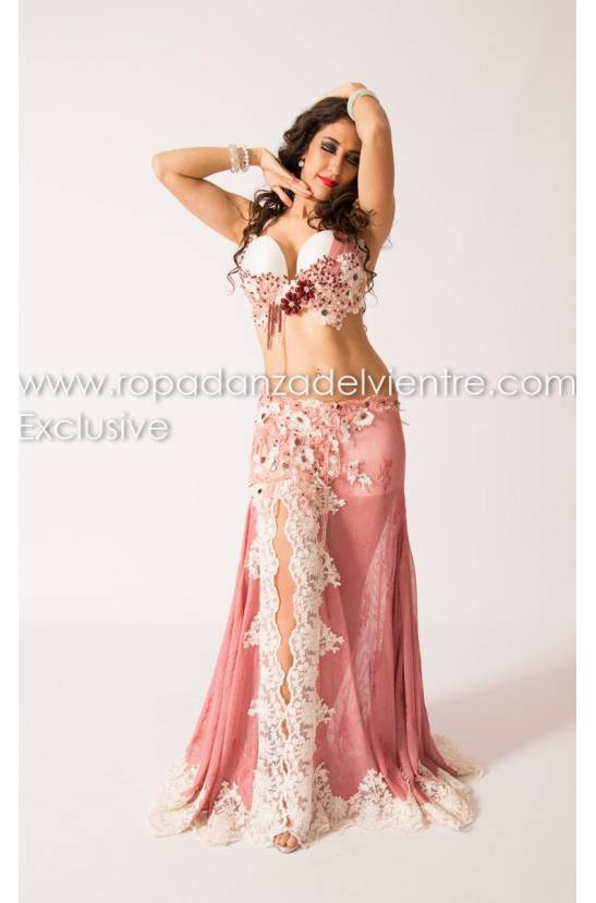 Chloé´s bellydance Exclusive costume 126