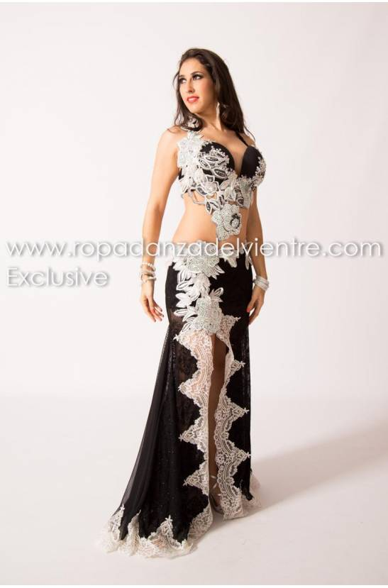 Chloé´s bellydance Exclusive costume 137