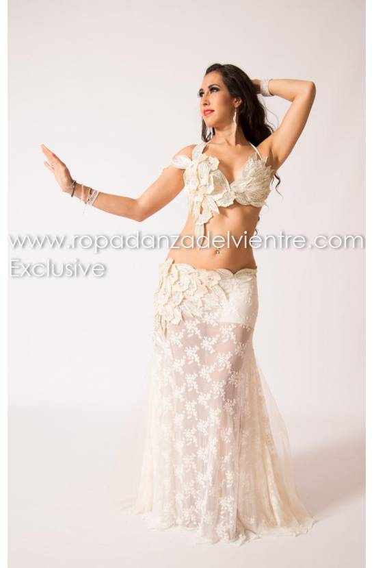 Chloé´s bellydance Exclusive costume 147