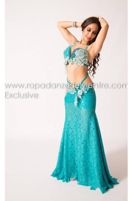 Chloé´s bellydance Exclusive costume 149