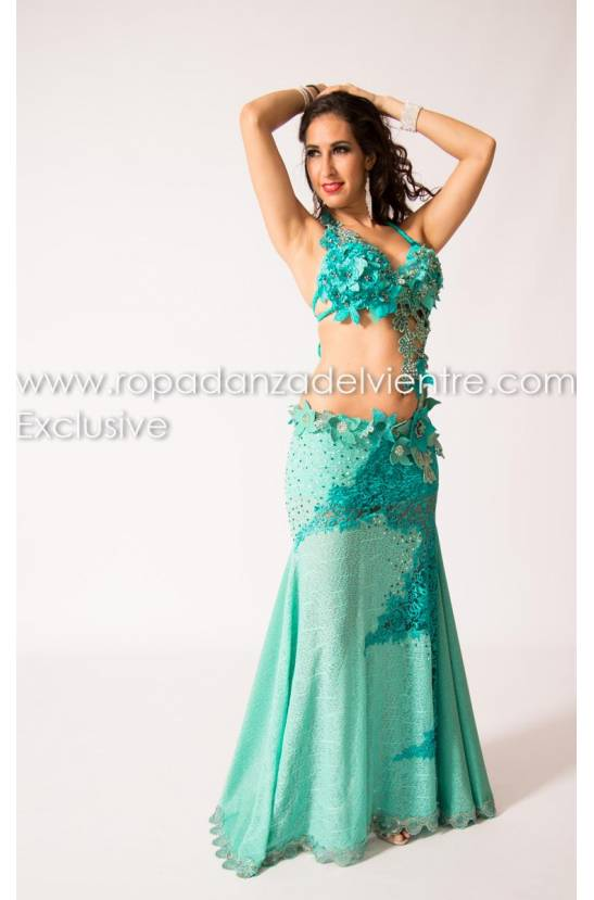 Chloé´s bellydance Exclusive costume 154