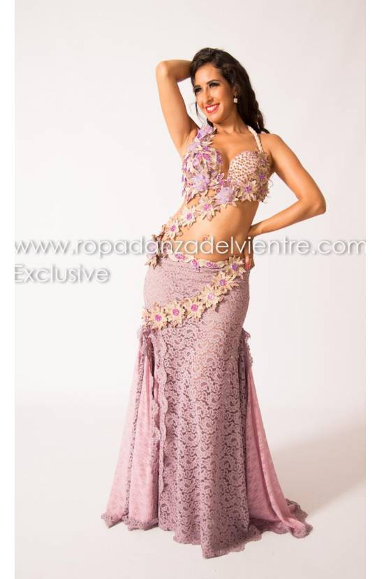Chloé´s bellydance Exclusive costume 184