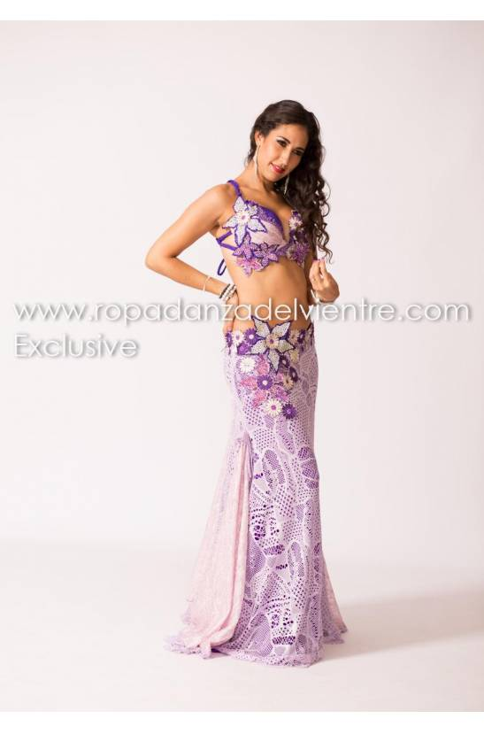 Chloé´s bellydance Exclusive costume 191