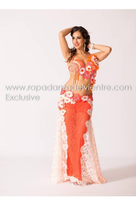 Chloé´s bellydance Exclusive costume 194
