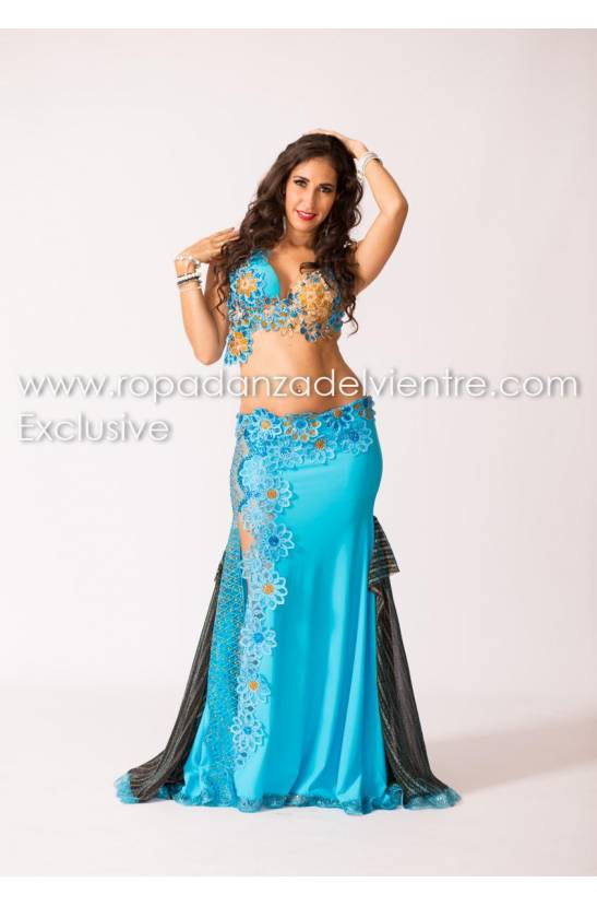 Chloé´s bellydance Exclusive costume 195