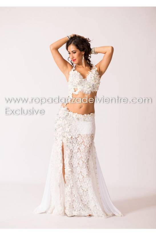 Chloé´s bellydance Exclusive costume 204