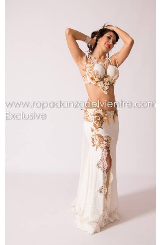 Chloé´s bellydance Exclusive costume 92