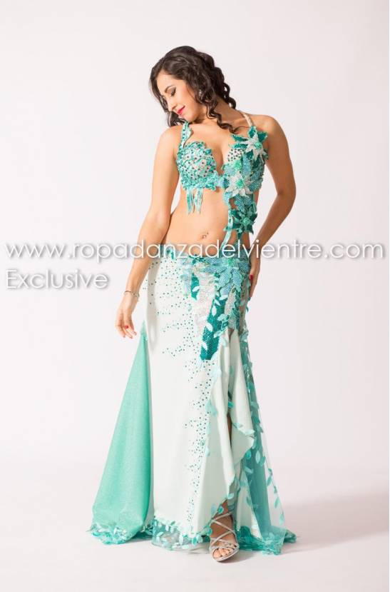 Chloé´s bellydance Exclusive costume 220