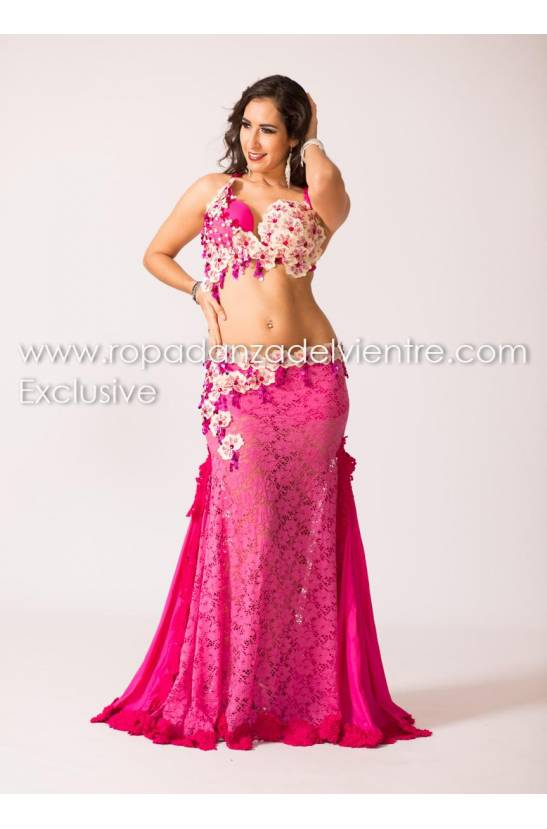 Chloé´s bellydance Exclusive costume 227