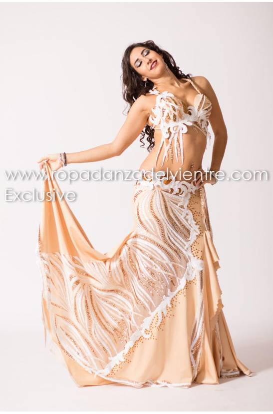 Chloé´s bellydance Exclusive costume 236