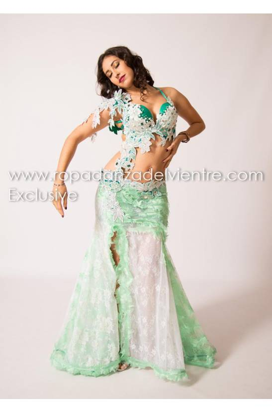 Chloé´s bellydance Exclusive costume 246