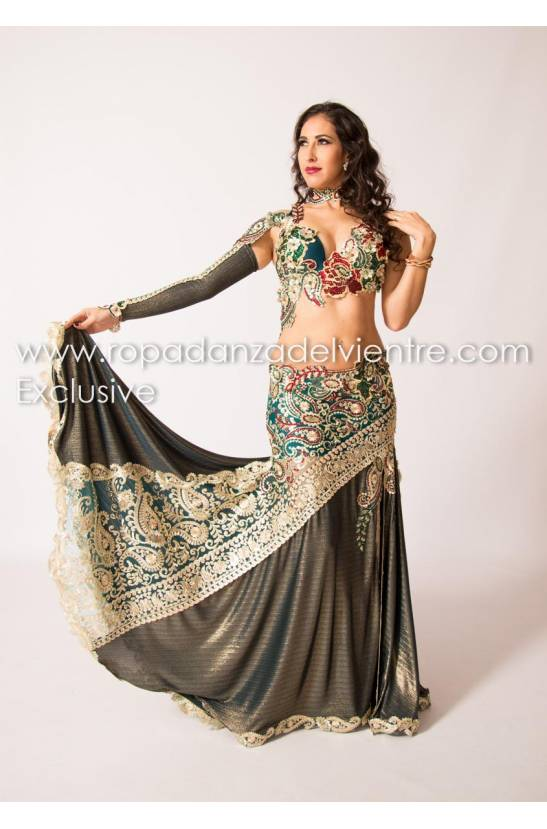 Chloé´s bellydance Exclusive costume 250